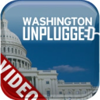 Logo du podcast Washington Unplugged