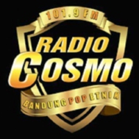 Logo du podcast Cosmos Radio