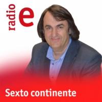 Logo du podcast Sexto continente