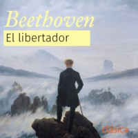 Logo of the podcast Beethoven, El Libertador
