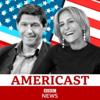 Logo of the podcast Americast