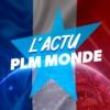 Logo of the podcast L'actu PLM Monde