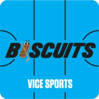 Logo of the podcast Biscuits: A Hockey Podcast