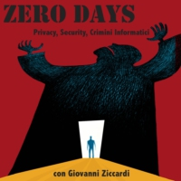 Logo du podcast Zero Days