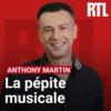 Logo du podcast La pépite musicale