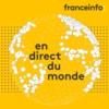 Logo of the podcast En direct du monde