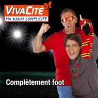Logo du podcast Complètement Foot