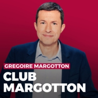 Logo du podcast CLUB MARGOTTON