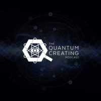 Logo of the podcast Quantum Creating Podcast Ep.08
