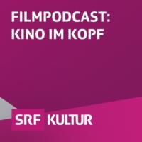 Logo of the podcast Filmpodcast: Kino im Kopf