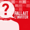 Logo of the podcast Fallait l'inviter