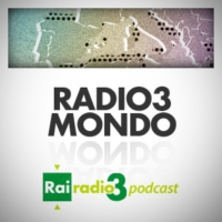 Logo of the podcast Radio3Mondo