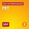 Logo du podcast PET