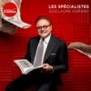 Logo du podcast Les spécialistes
