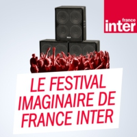 Logo du podcast Le Festival imaginaire de France Inter : Concrete Knives au Festival Beauregard