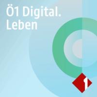 Logo du podcast Ö1 Digital.Leben