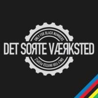 Logo of the podcast Mo & Co. - Det Sorte Værksted
