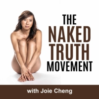 Logo of the podcast The Naked Truth about Trusting our Intuition with Debbie Sodergren