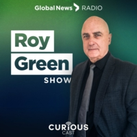 Logo of the podcast Roy Green Show