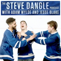 Logo du podcast The Steve Dangle Podcast