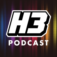 Logo du podcast H3 After Dark #15