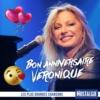Logo of the podcast Bon Anniversaire Véronique
