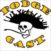 Logo of the podcast The Podge Cast