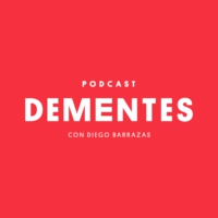 Logo of the podcast DEMENTES