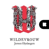 Logo du podcast De Wereld van Wildevrouw met Jeroen Olyslaegers