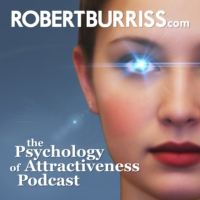 Logo of the podcast The Psychology of Attractiveness Podcast