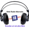 Logo of the podcast Web Radio Marnaise