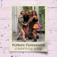 Logo of the podcast Sisters Uncensored: A Tribute to Emily Hartridge