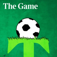 Logo of the podcast The Game Football Podcast