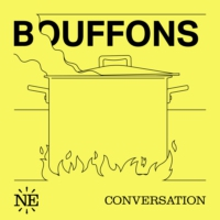 Logo du podcast Bouffons