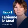 Logo of the podcast Tout terrain - Fabienne Le Moal