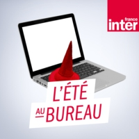 Logo of the podcast L'été au bureau