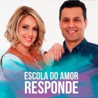Logo du podcast 2016# Escola do Amor Responde (no ar 05.05.2021)