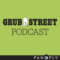 Logo of the podcast Grub Street Podcast