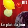 Logo du podcast Le Plat du jour