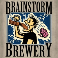 Logo of the podcast Brainstorm Brewery