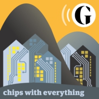 Logo du podcast Chips with Everything