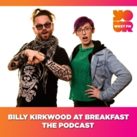Logo du podcast Billy Kirkwood at Breakfast