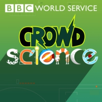 Logo du podcast How low-carbon can CrowdScience go?
