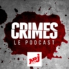 Logo of the podcast CRIMES