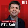 Logo du podcast RTL Soir