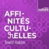 Logo of the podcast Affinités culturelles