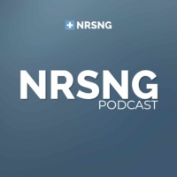 Logo du podcast Nursing Podcast by NRSNG (NCLEX® Prep for Nurses and Nursing Students)