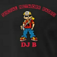 Logo of the podcast SOCIAL  NETWORK  RADIO STATIONS