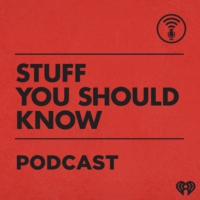 Logo of the podcast Stuff You Should Know