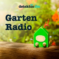 Logo of the podcast Gartenradio – Der Garten-Podcast